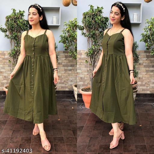 trendy dress