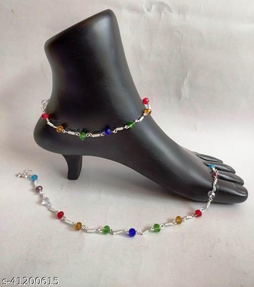 Elite charming Women Anklets & Toe Rings