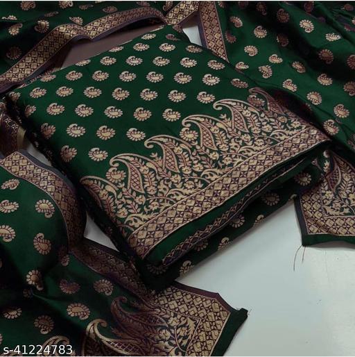 Myra Fashionable Salwar Suits & Dress Materials