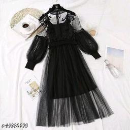 Trendy Elegant Women Dresses