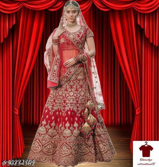 Kashvi Attractive Women Lehenga