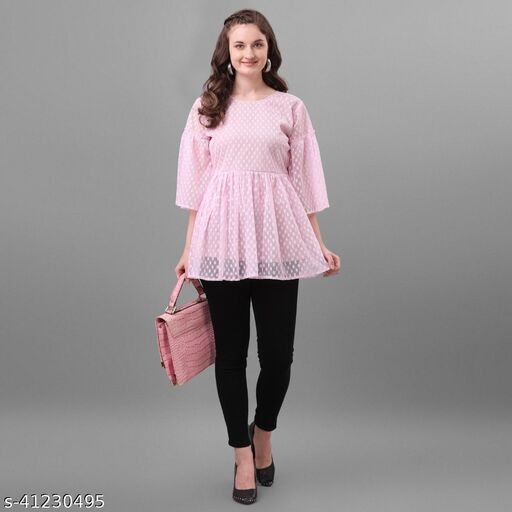 Pretty Fashionable Women Tops & Tunics