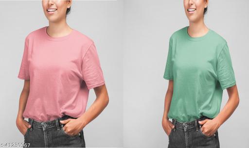 Classic Fashionable Women Tshirts