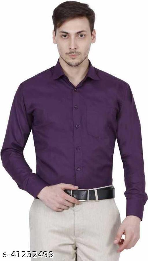 Realone Men's Formal Shirt