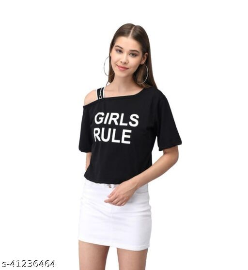 Trendy Modern Women Tops & Tunics