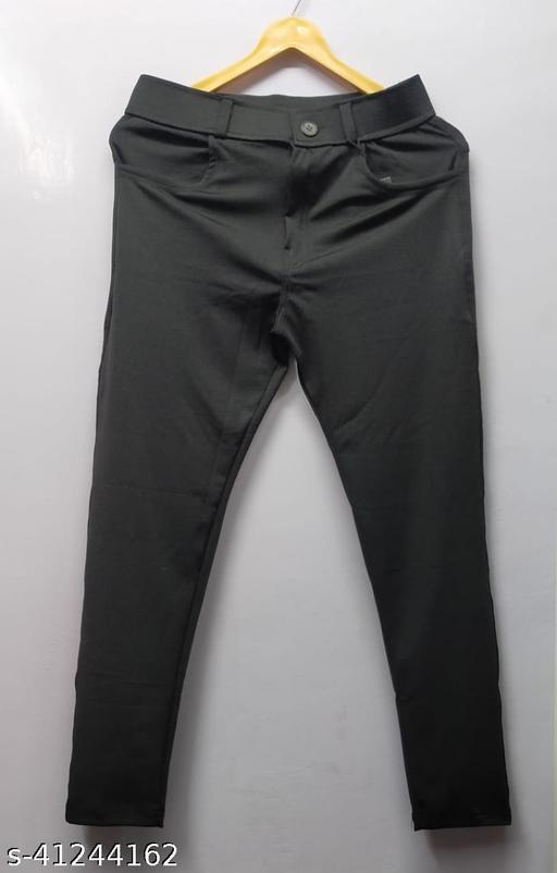 Elegant Modern Men Trousers
