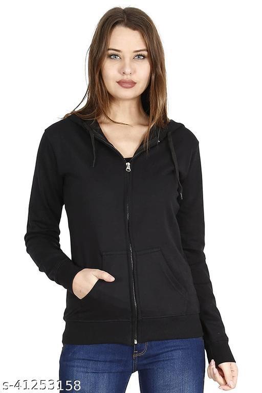 Urbane Modern Women Sweatshirts