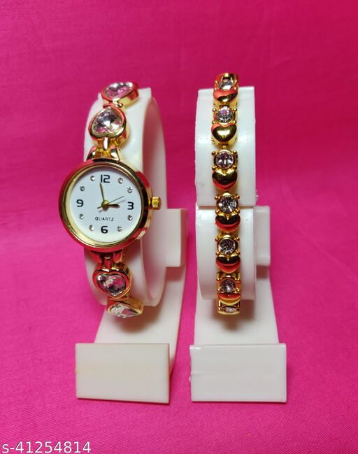 attractive combo watches