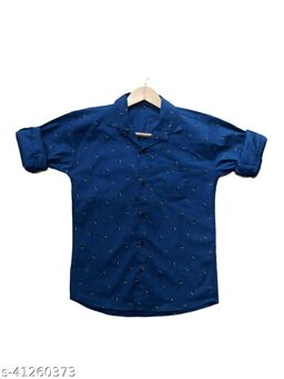 Pretty Trendy Boys Shirts