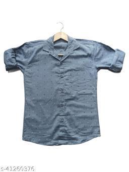 Flawsome Fancy Boys Shirts