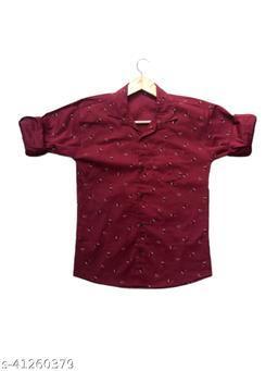 Princess Stylus Boys Shirts