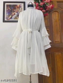 Trendy Glamorous Women Dress