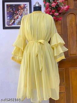 Comfy Fashionista Women Dress