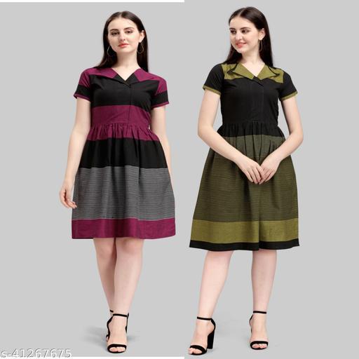 Stylish Graceful Women Dresses