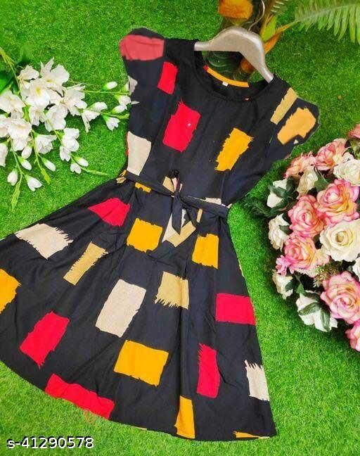 Comfy Latest Women Dresses