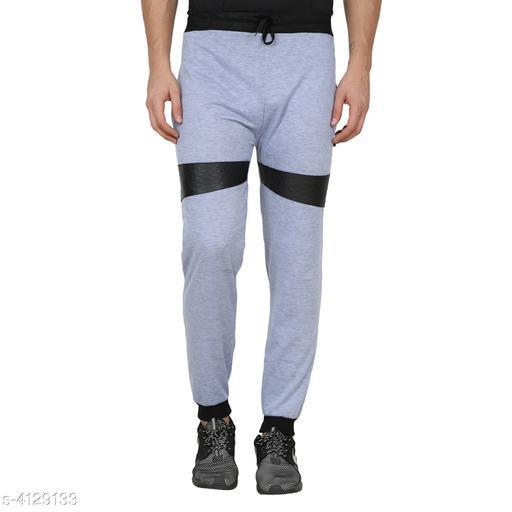 Mens Trendy Casual Hosiery Track Pant