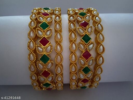 Twinkling Graceful Bracelet & Bangles