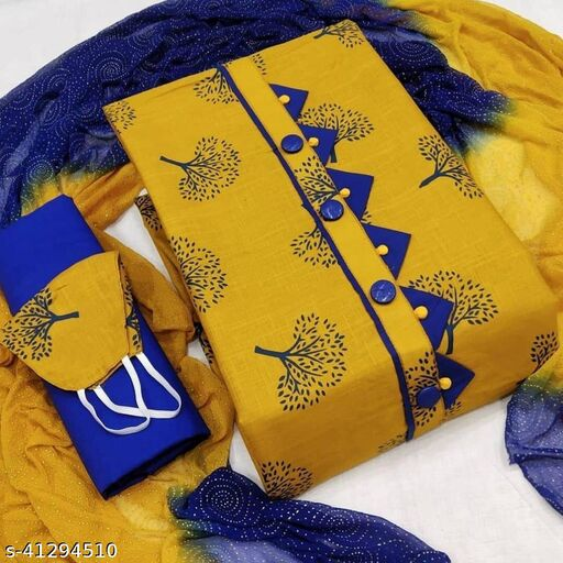 Chitrarekha Alluring Semi-Stitched Suits