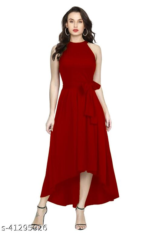Stylish Fashionista Women Gowns