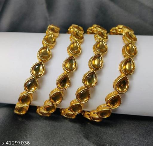 Twinkling Glittering Bracelet & Bangles
