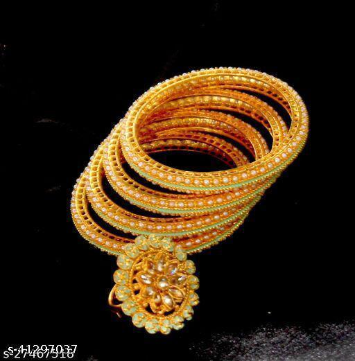 Feminine Colorful Bracelet & Bangles