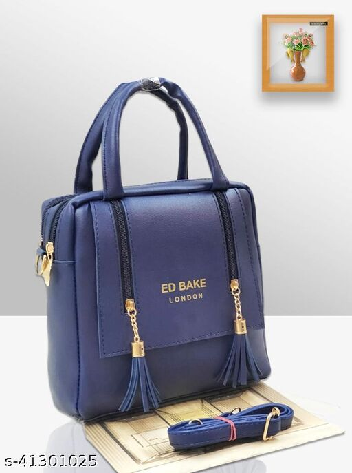 Classic Attractive Women Slingbags