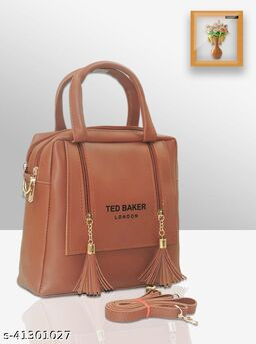Elegant Fashionable Women Slingbags