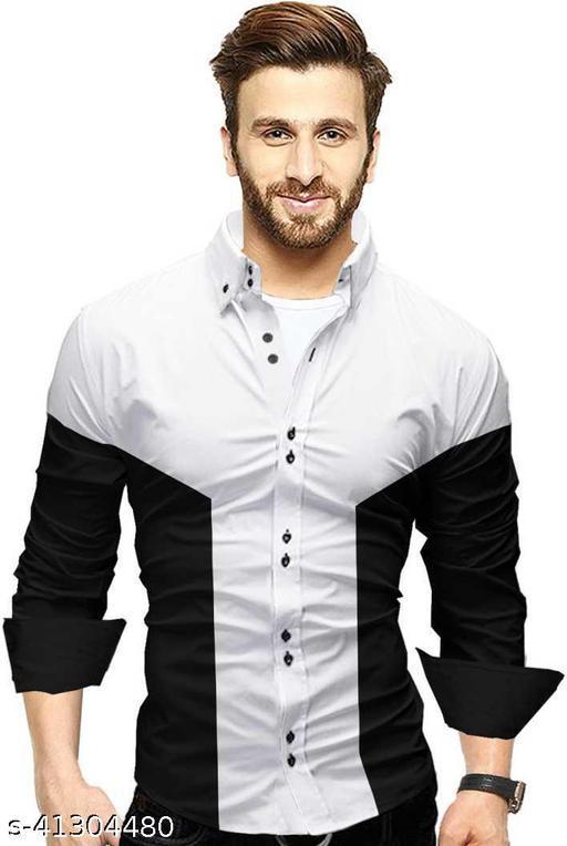 Stylish Partywear Men Shirts
