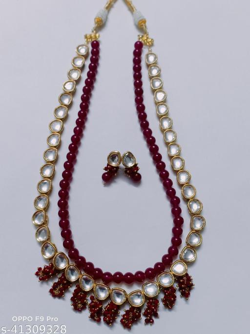 Elegant Men Necklace