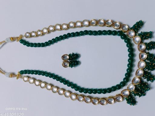 Fancy Men Necklace