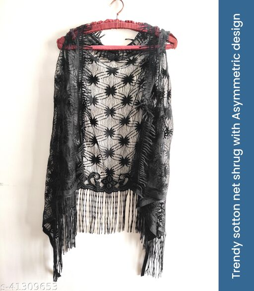 Stylish Fashionista Women Capes, Shrugs & Ponchos