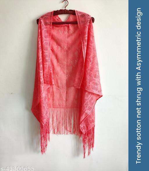Urbane Designer Women Capes, Shrugs & Ponchos