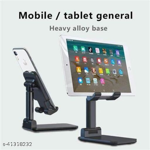 Fancy FOLDABLE MOBILE STAND