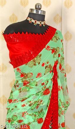 Chitrarekha Refined Sarees