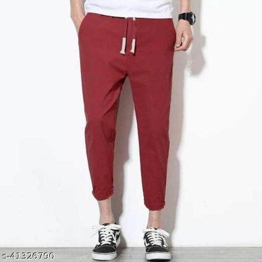 Gorgeous Trendy Men Track Pants