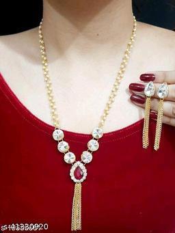 Elite Colorful Jewellery Sets