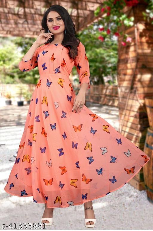 Classic Modern Women Gowns