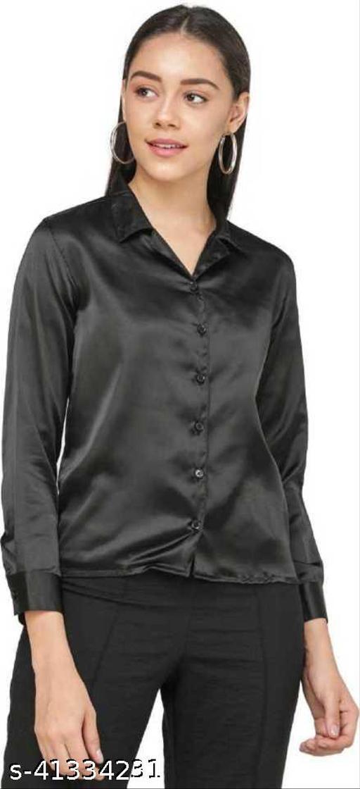 Classy Feminine Women Shirts