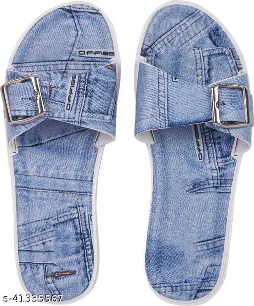 Fashionate Stylish Kids Girls Flip Flops