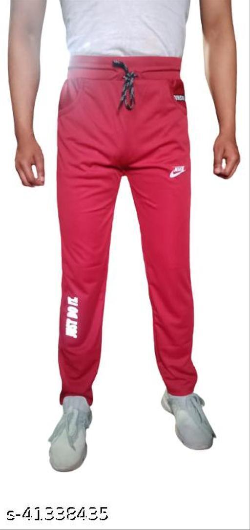 Designer Fabulous Men Track Pants