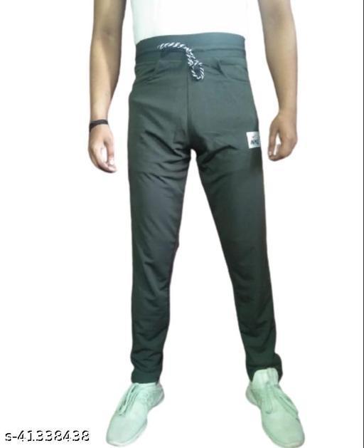 Elegant Latest Men Track Pants