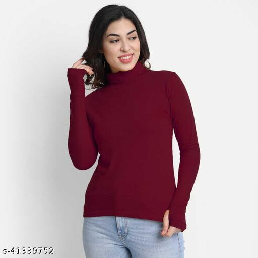 Fab Bee's High neck top