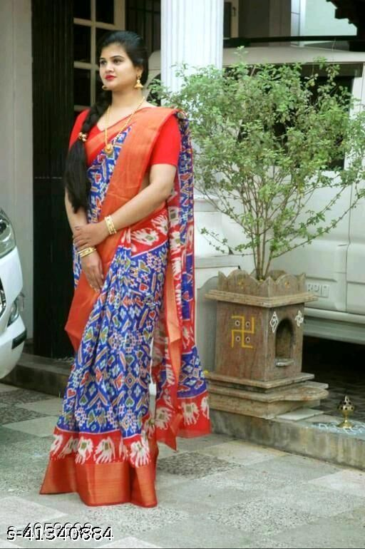 Myra Fashionable Sarees