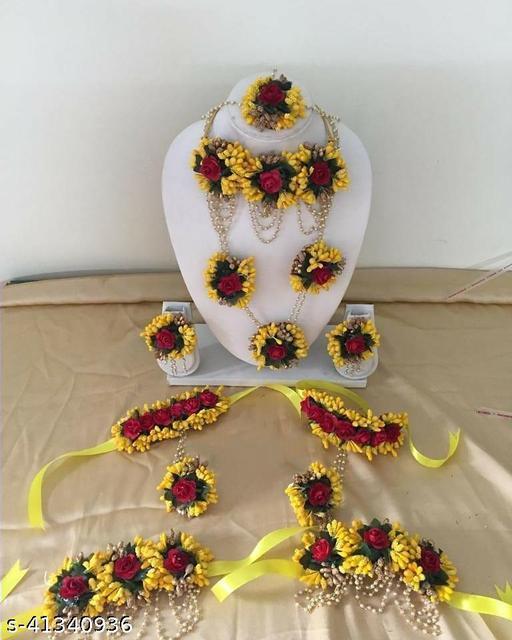 Princess Colorful Jewellery Sets