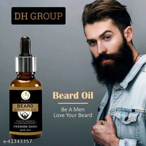 DH GROUP PREMIUM BEARD OIL