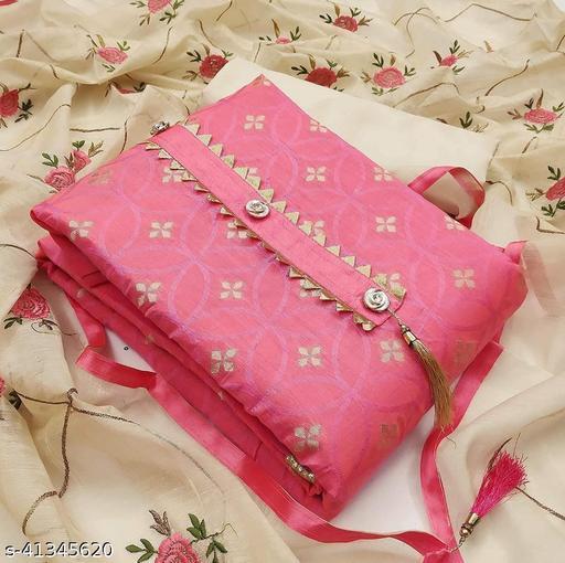 Myra Voguish Kurti Fabrics