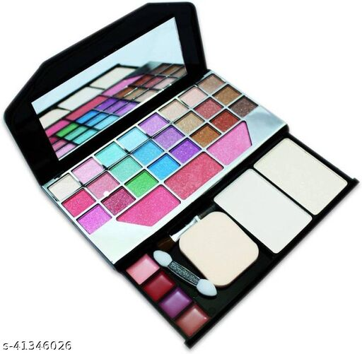 New Collections Of Eye Shadow