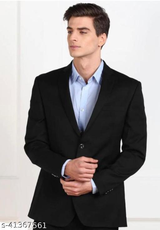 Stylish Glamorous Men Blazers