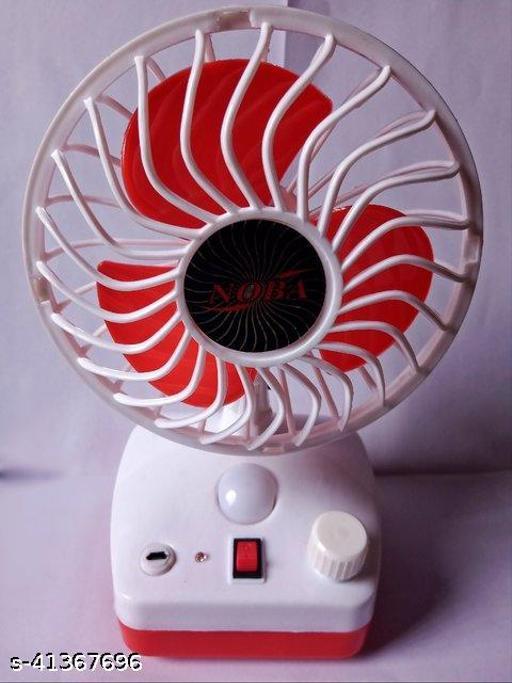 Elite Fancy Usb Mini Fan