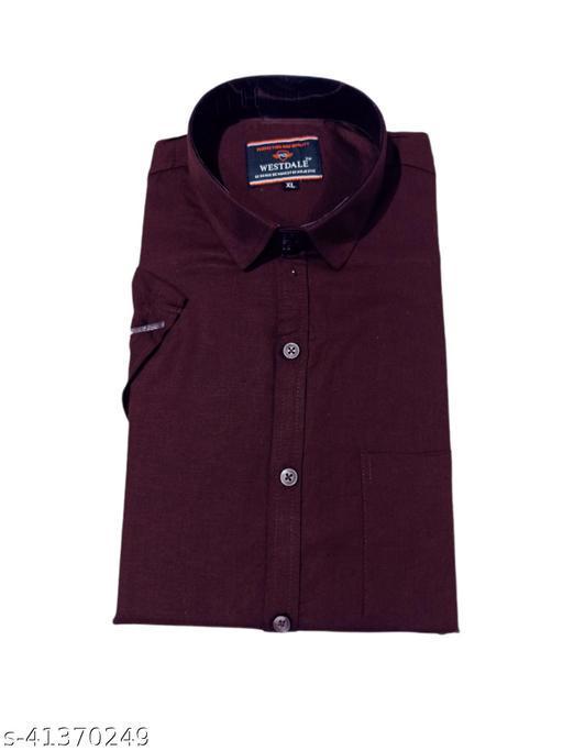 Urbane Ravishing Men Shirts